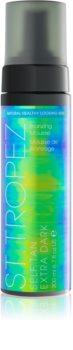 St.Tropez Self Tan Extra Dark мус для автозасмаги, якиий забезпечує інтенсивний колір шкіри