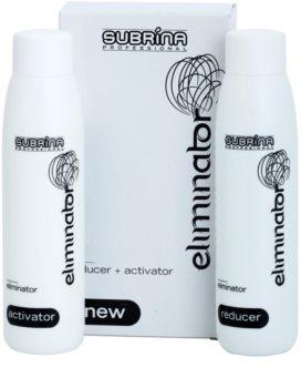 Subrina Professional Eliminator Cosmetic Set I.
