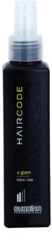 Subrina Professional Hair Code S Glam lait coiffant fixation légère