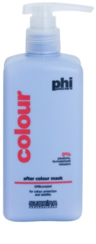 Subrina Professional PHI Colour máscara facial intensiva para proteção da cor
