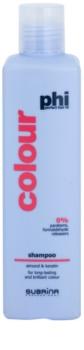 Subrina Professional PHI Colour šampón na ochranu farby s výťažkami z mandlí
