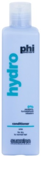 Subrina Professional PHI Hydro hidratáló kondicionáló száraz és normál hajra