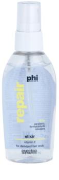 Subrina Professional PHI Repair obnovujúci elixír na rozstrapkané končeky vlasov