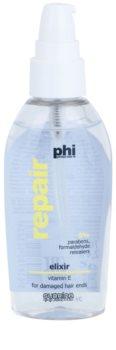 Subrina Professional PHI Repair elixir reparador para pontas duplas