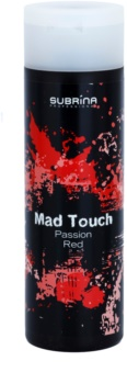 Subrina Professional Mad Touch Intenzív hajszín ammónia és előhívószer nélkül