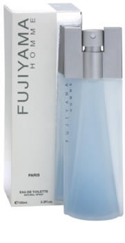 Succes De Paris Fujiyama Homme Eau de Toilette for Men 100 ml