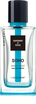 superdry soho