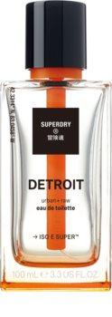 superdry detroit