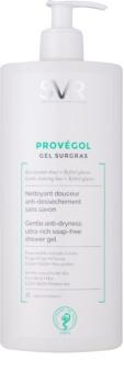 SVR Provégol jemný čistiaci gél pre normálnu a suchú pokožku