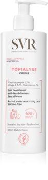 SVR Topialyse vyživujúca starostlivosť pre suchú a citlivú pokožku