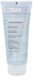 SVR Physiopure gel espumoso de limpeza