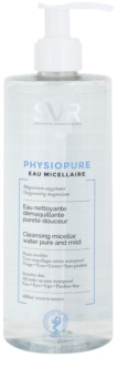 SVR Physiopure Gentle Cleansing Micellar Water for Face and Eye Area