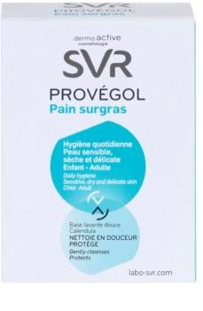 SVR Provégol olejové mýdlo pro suchou a citlivou pokožku