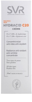 SVR Soins Experts Anti-Age Hydracid C20 pleťový krém proti vráskám