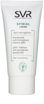 SVR Spirial Antitranspirant-Creme