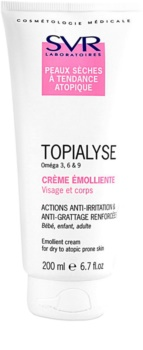 SVR Topialyse Body Cream for Dry and Atopic Skin