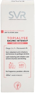 SVR Topialyse Intense Soothing Balm for Dry and Atopic Skin