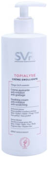 SVR Topialyse Soothing Cream for Sensitive and Atopic Skin