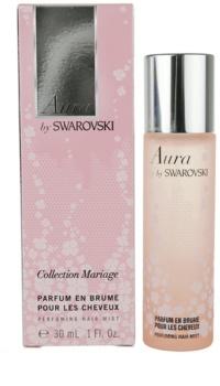 Swarovski Aura Collection Mariage Haarparfum voor Vrouwen  30 ml