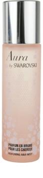 Swarovski Aura Collection Mariage parfum pour cheveux pour femme 30 ml