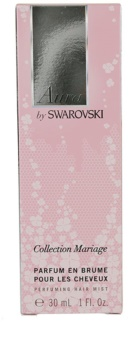 Swarovski Aura Collection Mariage Hair Mist for Women 30 ml