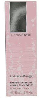 Swarovski Aura Collection Mariage zapach do włosów dla kobiet 30 ml