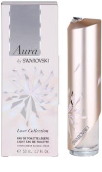 Swarovski Love Collection eau de toilette per donna 50 ml