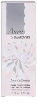 Swarovski Love Collection Eau de Toilette for Women 50 ml