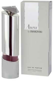584dcc66141 Swarovski Aura, Eau de Parfum for Women 50 ml Refillable   notino.fi