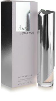 Swarovski Aura woda toaletowa dla kobiet 50 ml napełnialny