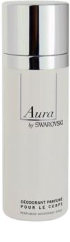 Swarovski Aura deospray pre ženy 100 ml