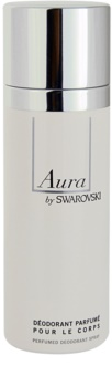 Swarovski Aura deospray pro ženy 100 ml