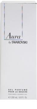 Swarovski Aura Duschgel für Damen 200 ml