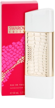 Swarovski Edition 2012 eau de toilette para mujer 50 ml
