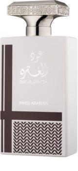 swiss arabian oud al ghutra