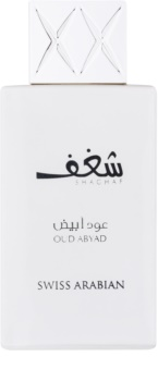 Swiss Arabian Shaghaf Oud Abyad Eau de Parfum unisex 75 μλ