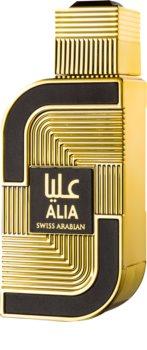 Swiss Arabian Alia parfémovaný olej pre ženy 15 ml