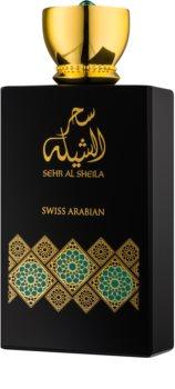Swiss Arabian Sehr Al Sheila eau de parfum nőknek 100 ml