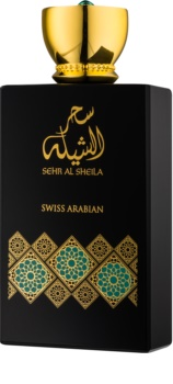 Swiss Arabian Sehr Al Sheila Eau de Parfum voor Vrouwen  100 ml
