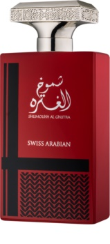 Swiss Arabian Shumoukh Al Ghutra eau de parfum pentru barbati 100 ml