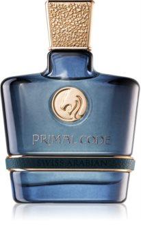 swiss arabian primal code