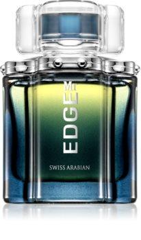 swiss arabian mr edge