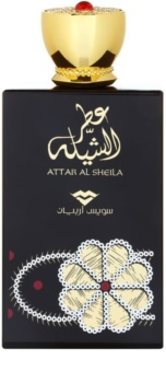 Swiss Arabian Attar Al Sheila woda perfumowana dla kobiet 100 ml