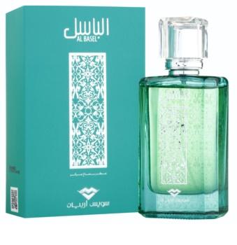 Swiss Arabian Al Basel Eau de Parfum for Men 100 ml