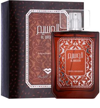 Swiss Arabian Al Waseem parfémovaná voda pro muže 100 ml
