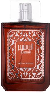 Swiss Arabian Al Waseem Eau de Parfum para homens 100 ml
