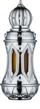 Swiss Arabian Attar Mubakhar parfümiertes Öl unisex 20 ml