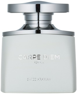Swiss Arabian Carpe Diem Eau de Toilette for Men 100 ml
