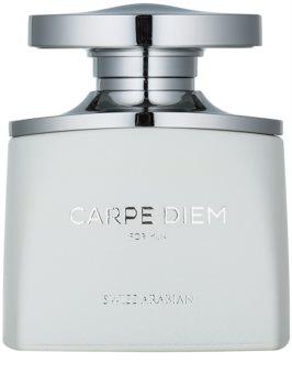 Swiss Arabian Carpe Diem eau de toilette pentru barbati 100 ml