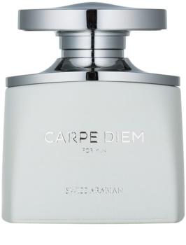 Swiss Arabian Carpe Diem woda toaletowa dla mężczyzn 100 ml